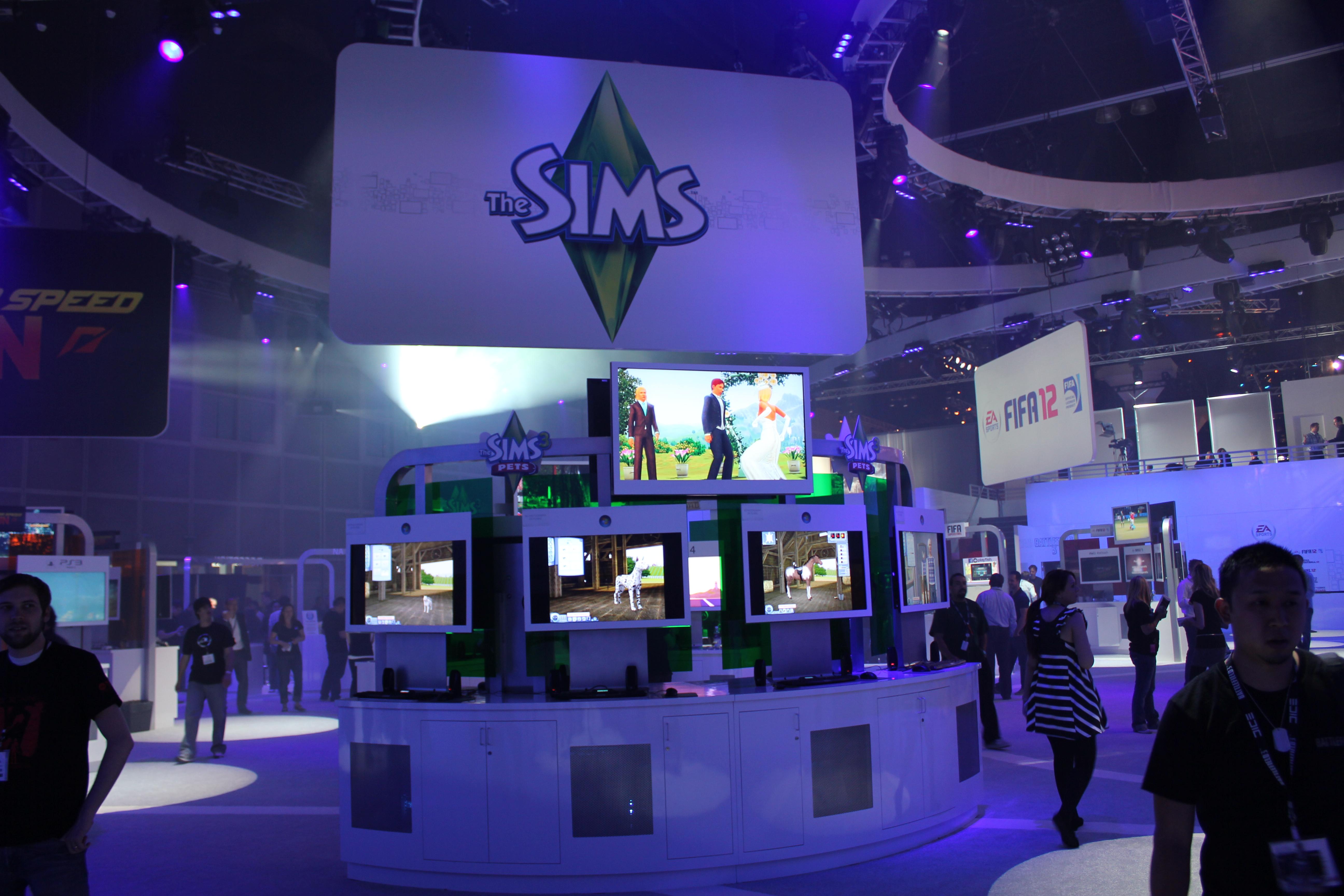Les Sims™ 3 : Animaux et Cie 47572558089871632011a28405o
