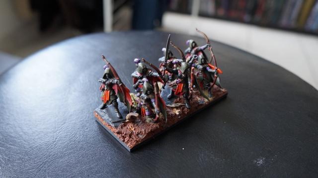 [KOW][Elfe] Les gardiens du sombre bosquet. 476233DSC00169