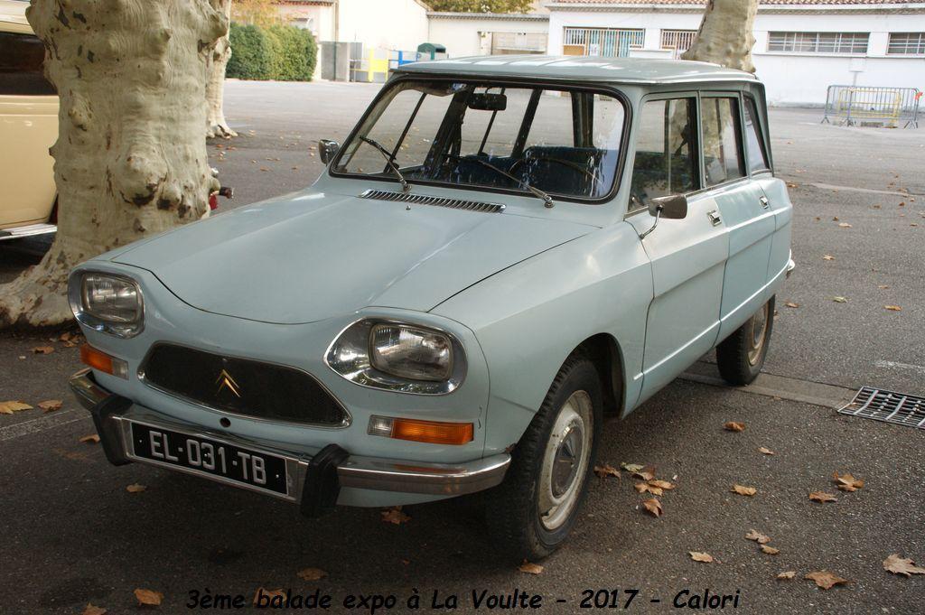 [07] 23/09/2017 - 3ème rassemblement - balade à La Voulte 476706DSC02439