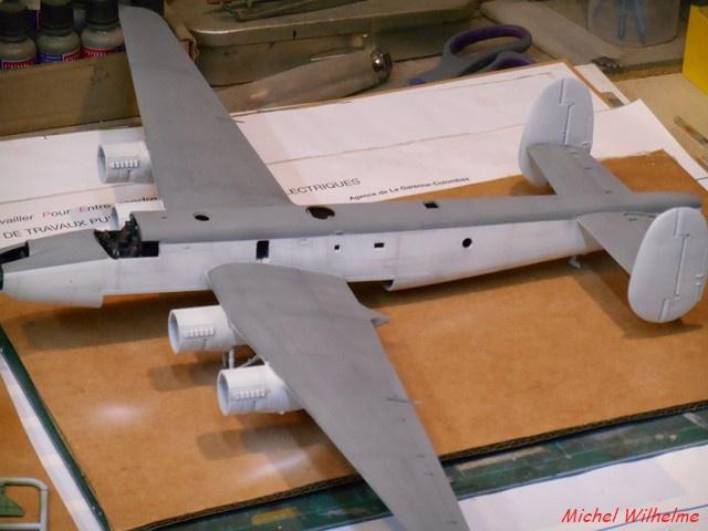 Avro  Shackleton MR .mk2 477675DSCN9533Copier