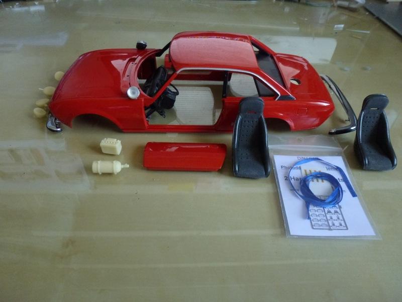 Peugeot 504 V6 Coupé Safari Rally 1978 478114P1080415