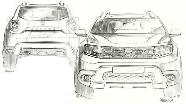 Nouveau Dacia Duster : plus Duster que jamais ! 478209211941442017GenseDesignNouveauDaciaDUSTER