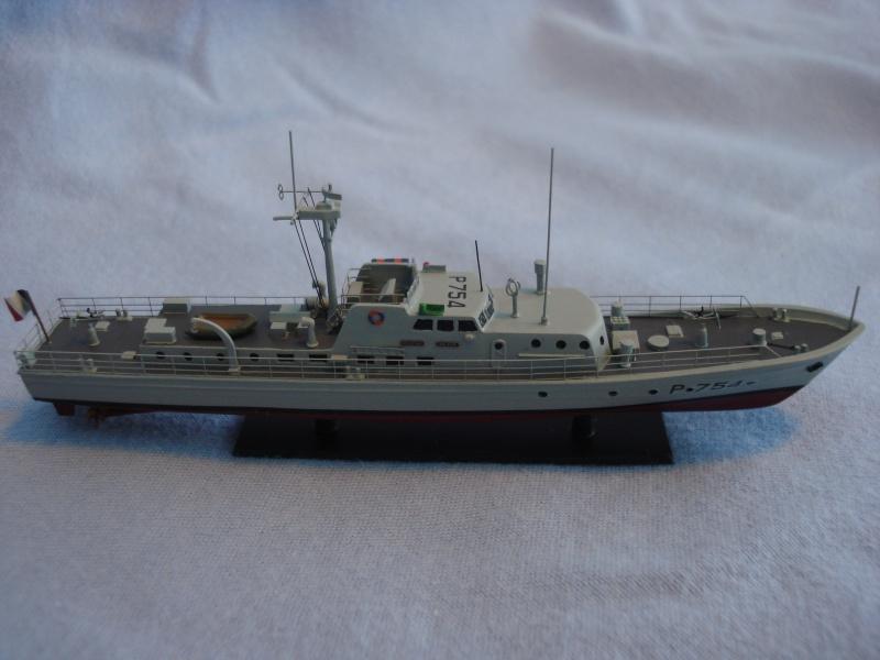 Vedette de patrouille P754 Heller 1/400e 479113DSC04903