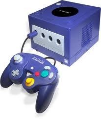 La Gamecube 479225Gcviolette