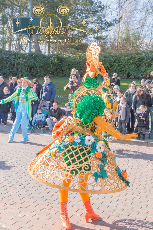 Festival du Printemps du 1er mars au 31 mai 2015 - Disneyland Park  - Page 10 479231dfc8