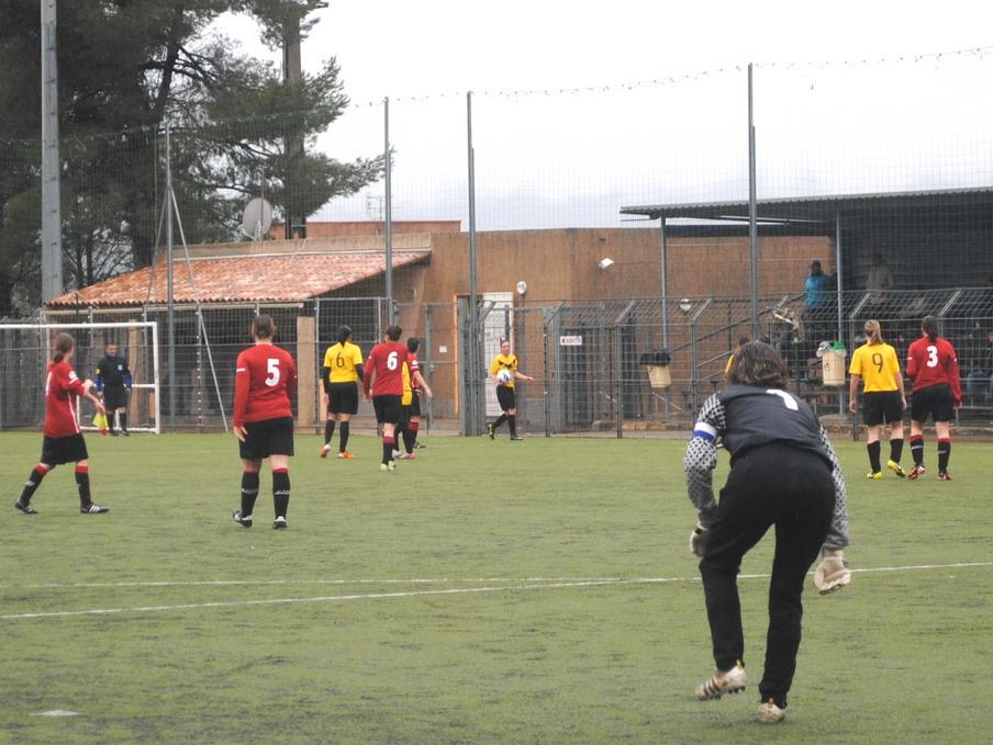 """LA SAINTE VICTOIRE DONNERA AU FC ROUSSET FOOT UN AVENIR """"SACREMENT """" GLORIEUX ! - Page 9 480187DSC0190"""