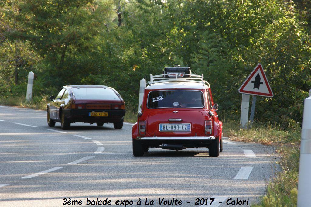 [07] 23/09/2017 - 3ème rassemblement - balade à La Voulte 480547DSC02485