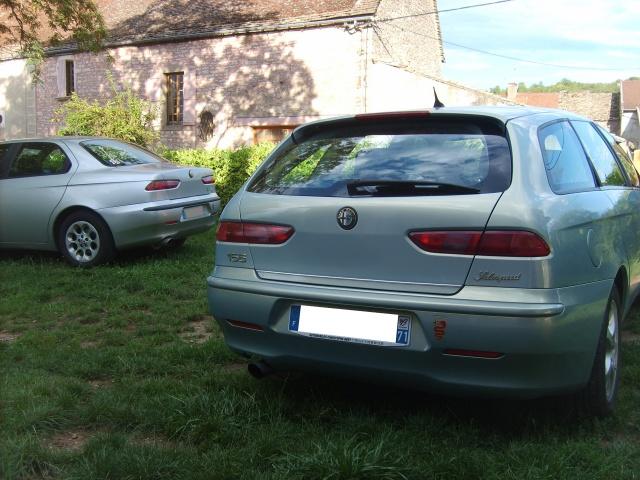 [Simca.rallye2] 156 Sportwagon 2l Twin Spark 480955S5002222