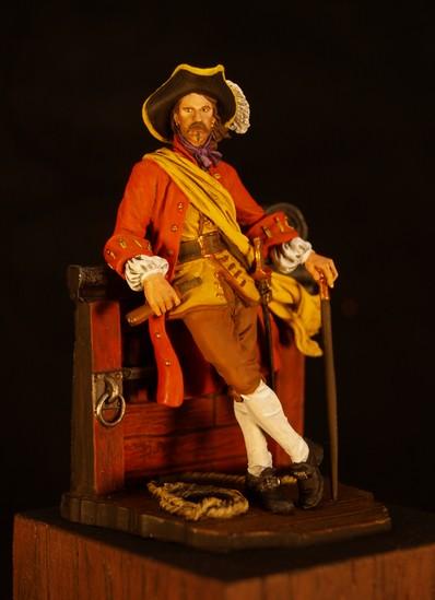 Gb Piraterie - William Kidd 482611WK19