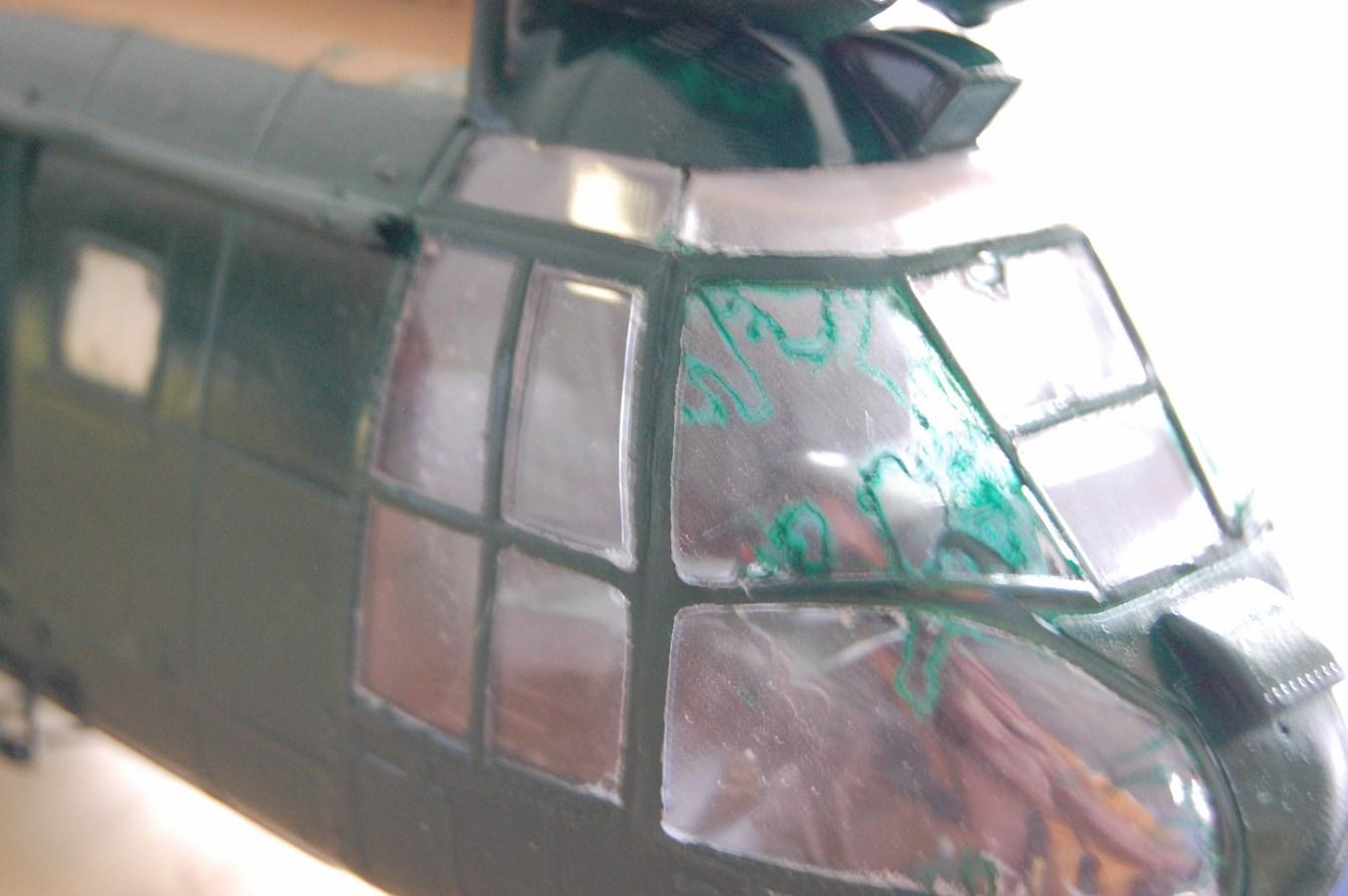 Revell SA 330J PUMA Bundespolizei 482697Puma28Copier
