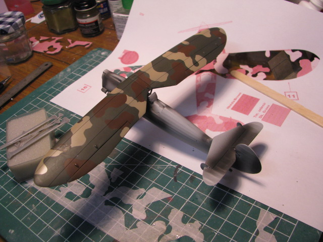FW-56 Stösser 1/48 Historic Plastic Models ...terminé! 483903IMG0503