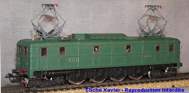 Les modèles bronze ; première période 484267ALLARD2D250231966