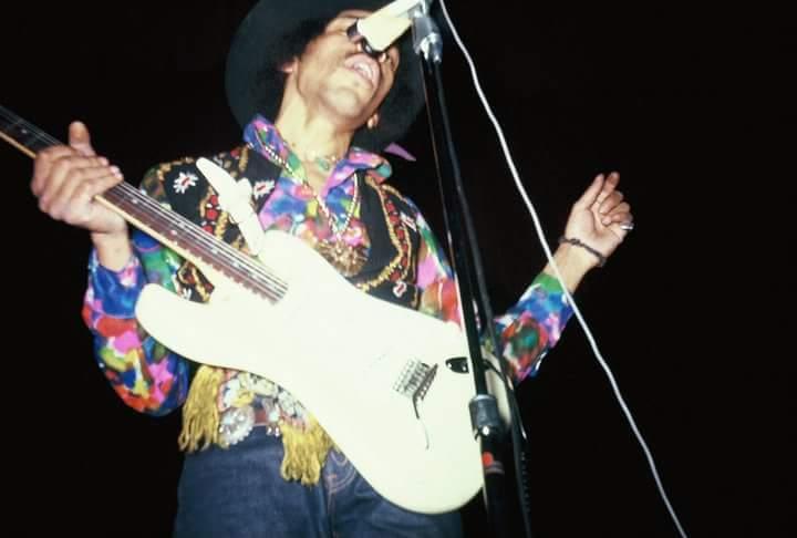 Flint (IMA Auditorium) : 24 mars 1968  484582Flintp