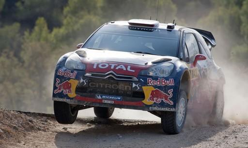 WRC rallye d'Espagne 2011 (Shakedown - Jour - 1 - 2) 4853562011rallyeespagneLoeb