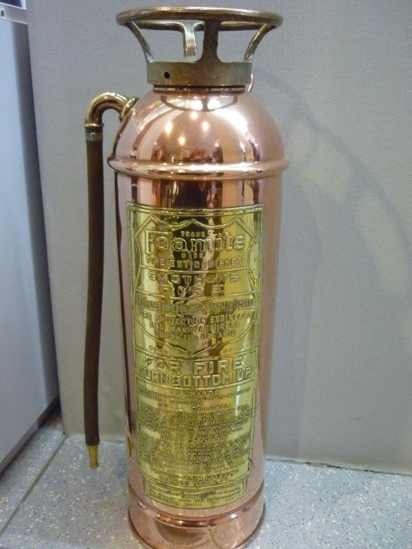 Musée des pompiers de MONTVILLE (76) 485416AGLICORNEROUEN2011022