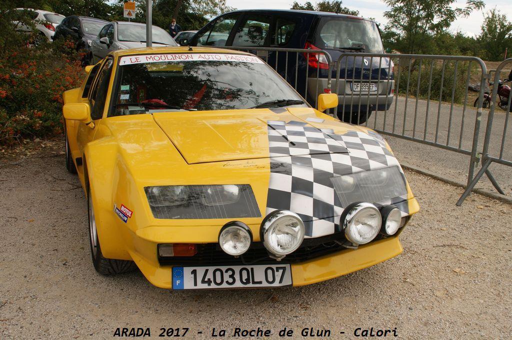 [26] 17/09/2017  4ème rassemblement ARADA à La Roche de Glun - Page 3 485716DSC02359
