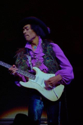 New-York (Fillmore East) : 10 mai 1968 [Premier concert] 486026438n