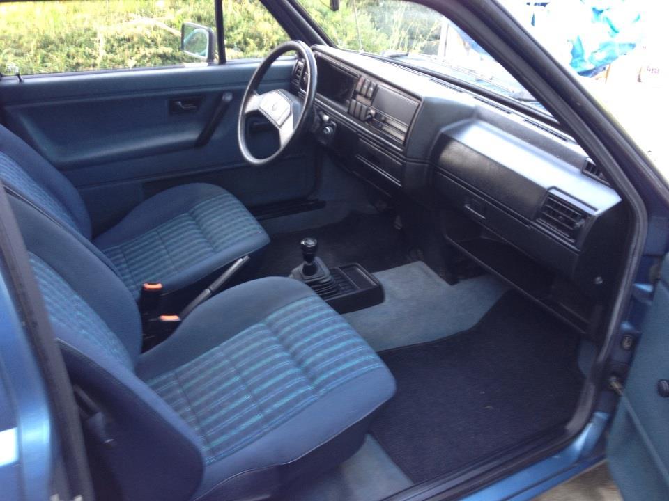 [VW] Golf 2 C 1986 48682410425084102033305434002715707062324664221872n