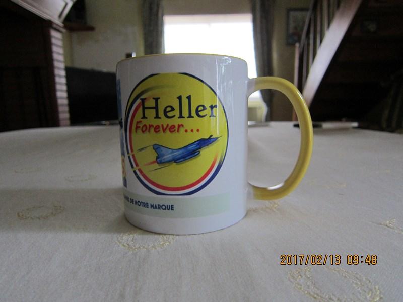 REF : HF 01 - Mug HELLER-FOREVER 487336IMG4330Copier