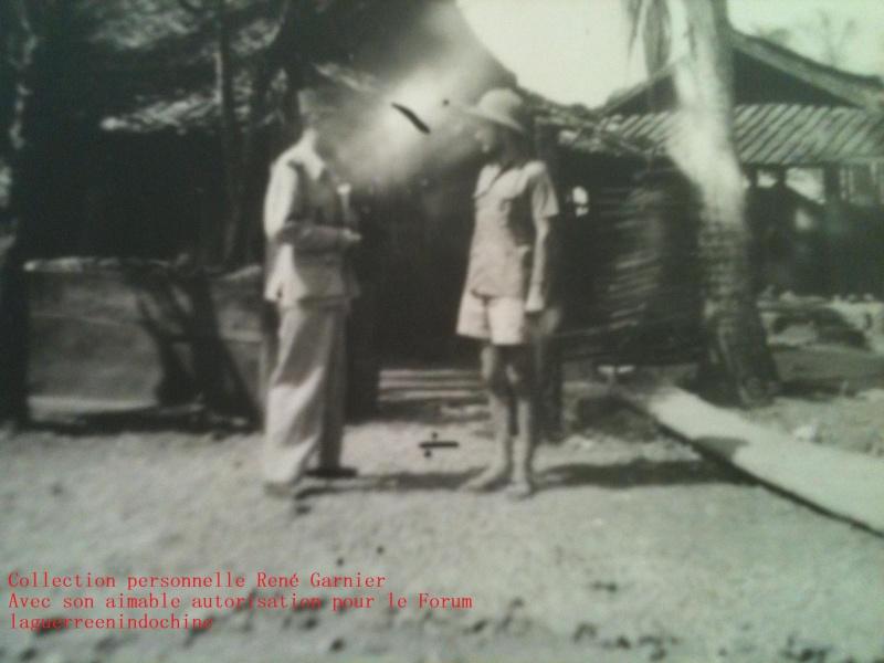 Lieutenant Claude ESTEVE - 22ème RIC - MPLF 1947 487503IMG8133