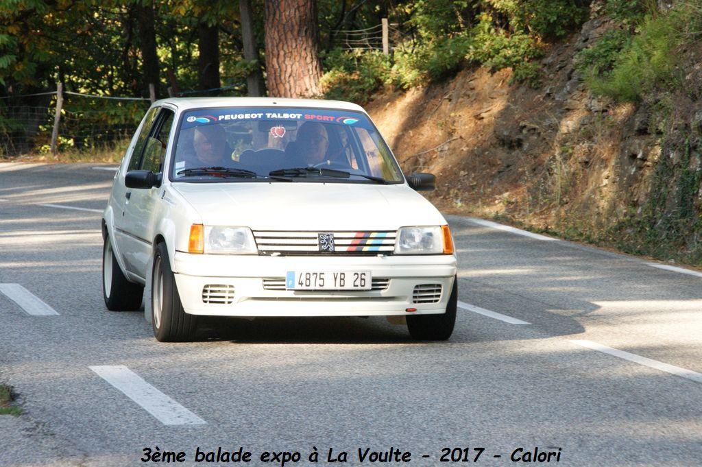 [07] 23/09/2017 - 3ème rassemblement - balade à La Voulte 488683DSC02487