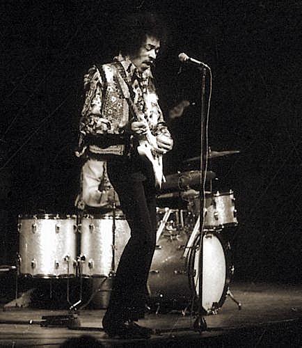 Stockholm (Konserthuset) : 8 janvier 1968 [Premier concert] 49027019680108premiershow