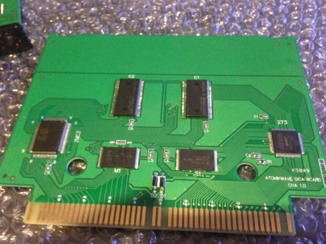PCB Atomikwave breakers revenge 491780IMG4723
