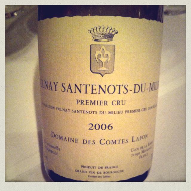 Le Pinot Noir débarque à la Girolle 492257Bourgogne5