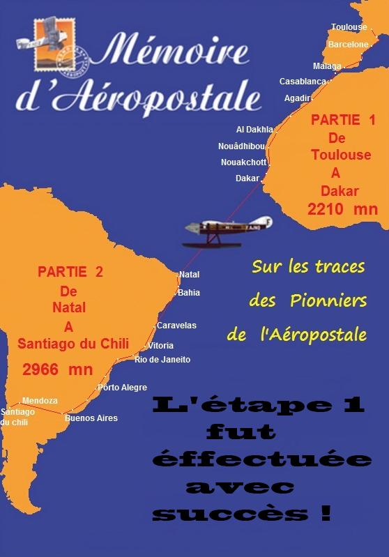 Clichés de la première étape de l'Aéropostale 492894Fondvierge