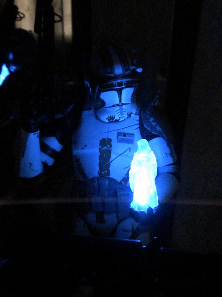 Kotobukiya - Commandant Cody Artfx Statue - Page 4 493722DSCN5131