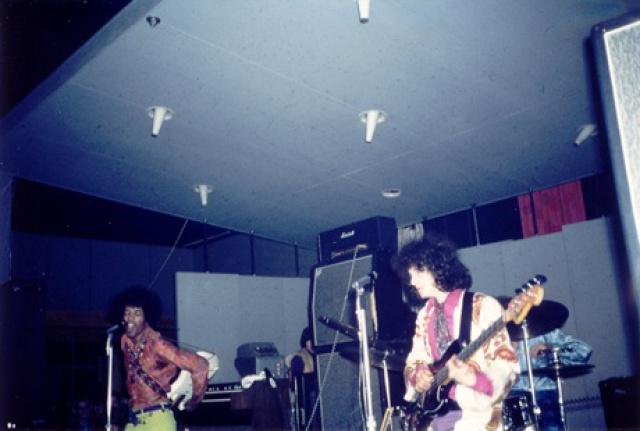 Stockholm (Dans In) : 11 septembre 1967 [Second concert]  494546page5891004full