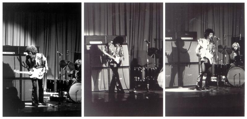 Gothenburg (Lorensbergs Cirkus) : 8 janvier 1969 [Second concert] 494699Image221