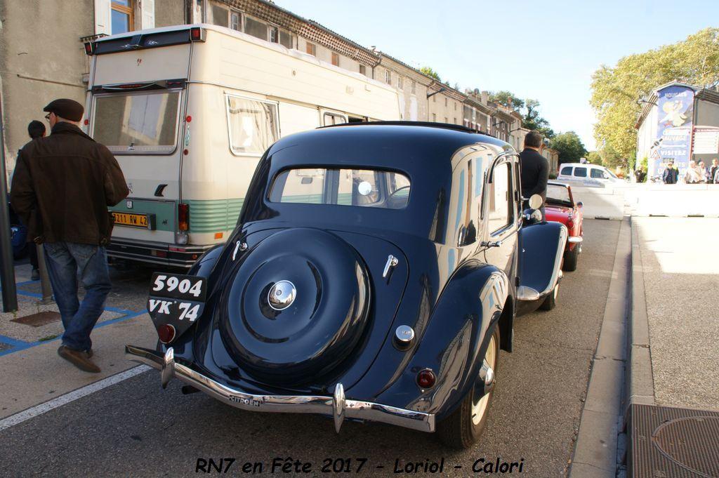 [26] 16-09-2017 / RN 7 en fête à Loriol-sur-Drôme 494819DSC01836