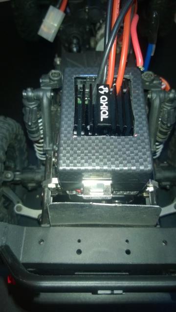 axial Scx10 - Jeep Umbrella Corp Fin du projet Jeep - Page 3 494832WP20150314001