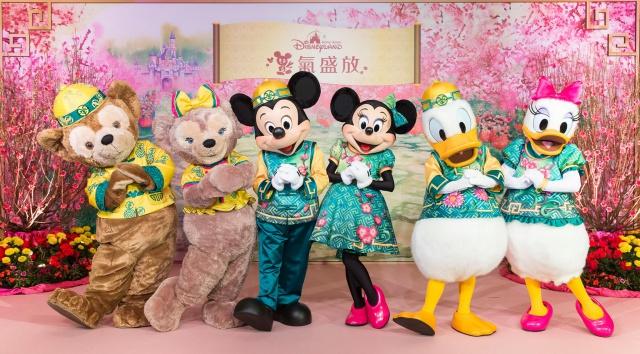 Hong Kong Disneyland Resort en général - le coin des petites infos - Page 2 495610hk1