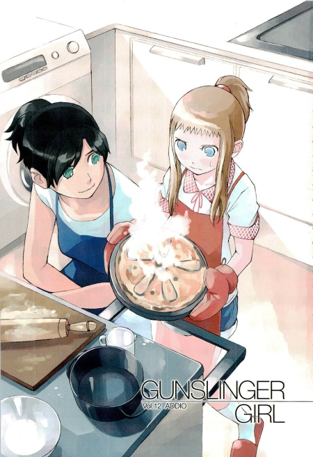 [MANGA/ANIME] Gunslinger Girl 4963985
