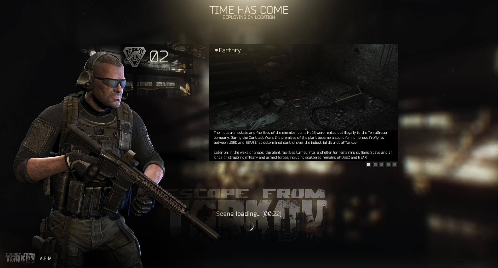 Escape From Tarkov 496612864
