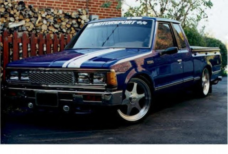 Galerie photos PICK UP  2WD & 4WD 4967518619863