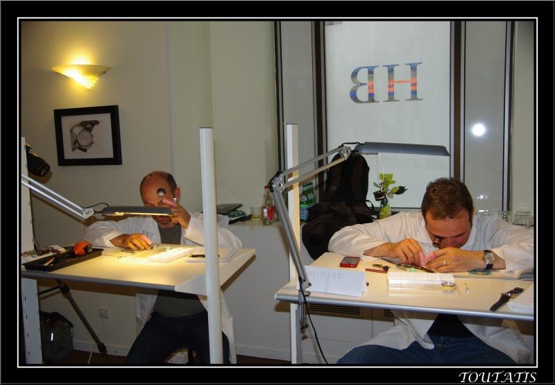 Initiations à l'horlogerie [Objectif H][Cap H][Atelier Parisien H] etc. 496984IMGP0897