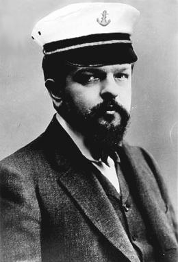 Écoute comparée : Debussy, La Mer (terminé) 497194Debussy