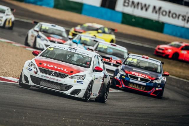 Julien Briché 1er Lauréat De La 308 Racing Cup ! 49725059b5668591c3czoom