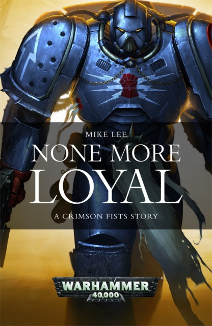 Black Library Advent Calendar 2014 - Page 2 497448NoneMoreLoyal