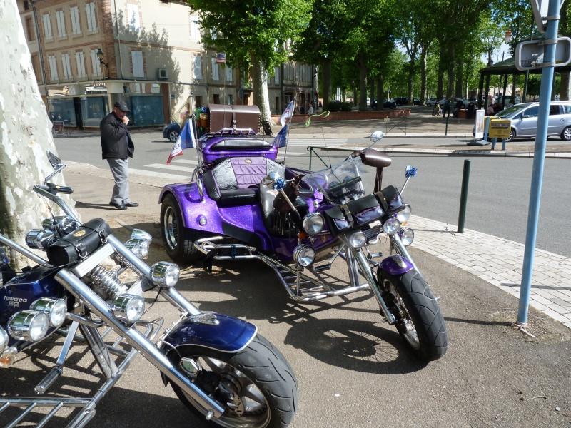 CR & Photos : TSO 17/05/15 : Essai du Can Am SPYDER F3-S et du RT-Limited 497449P1170726