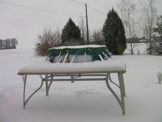 Ca y'est il neige - Page 4 497797SANY0095