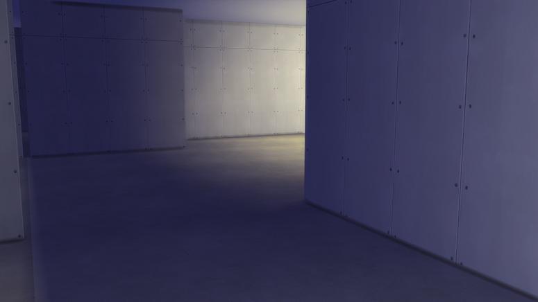 [Clos] Le Grand chantier - Finale 498034Etape1