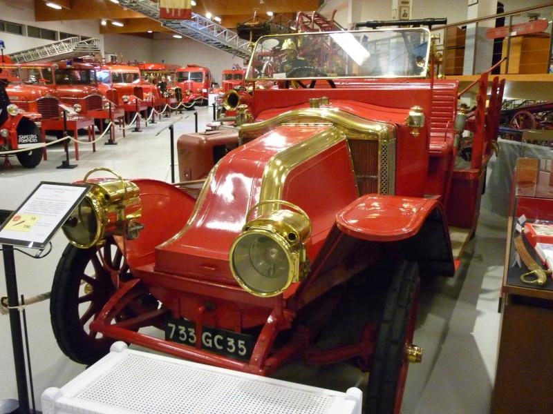 Musée des pompiers de MONTVILLE (76) 498250AGLICORNEROUEN2011033