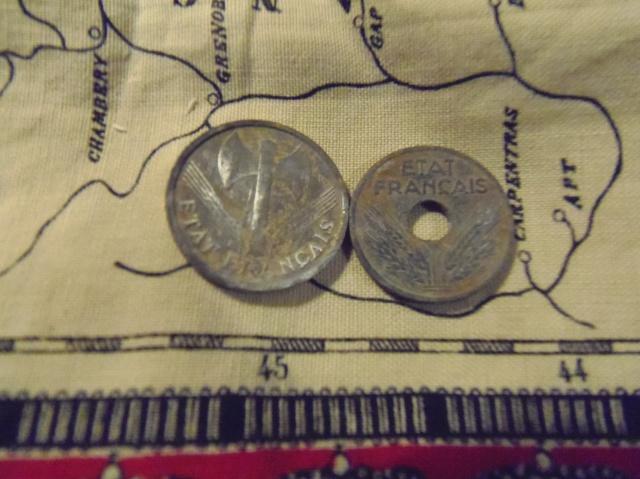 Monnaie Bazor Waouh 498973P4110319