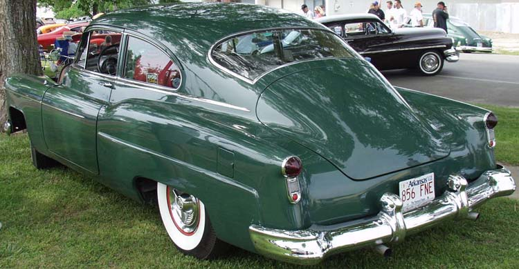 Oldsmobile 1948 - 1954 custom & mild custom - Page 2 499209kat200