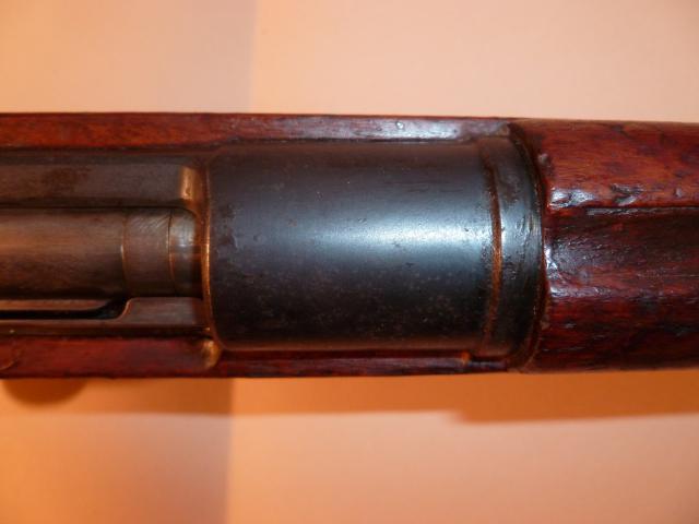 Mauser RADOM modèle 1937 499405WZ37C