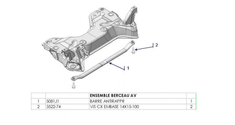 [BoOst] Peugeot 206 RCi de 2003 499414bar
